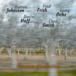 Darren Johnston / Fred Frith / Larry Ochs / Devin Hoff / Ches Smith: Reasons for Moving