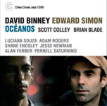 David Binney / Edward Simon: Oceanos