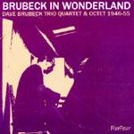 Brubeck In Wonderland by Dave Brubeck