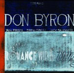 Don Byron: Romance With The Unseen