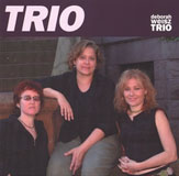 Album Trio by Deborah Weisz