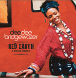 Red Earth: A Malian Journey by Dee Dee Bridgewater