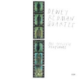 Album The Struggle Continues by Dewey Redman