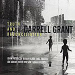 Album Truth and Reconciliation by Darrell Grant