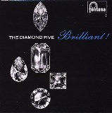 The Diamond Five: Brilliant!