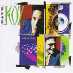 Dave Koz: Lucky Man