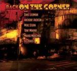 Dave Liebman: Back on the Corner