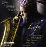 "Life by David ""Fathead"" Newman"