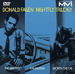 "Read ""Donald Fagen: The Nightfly Trilogy"" reviewed by John Kelman"