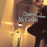 Donny McCaslin: In Pursuit