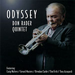Album Odyssey by Don Rader