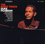 Album The Right Touch by Duke Pearson