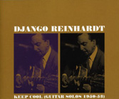 Keep Cool: Guitar Solos 1950-53