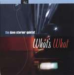 Album What's What by Dave Sterner