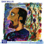 Dan Willis: Velvet Gentlemen