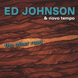 Album The Other Road by Ed Johnson