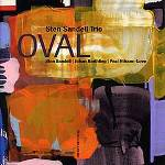 Album Sten Sandell Trio by Oval
