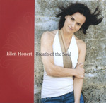 Album Breath of the Soul by Ellen Honert