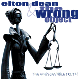 Elton Dean & The Wrong Object: The Unbelievable Truth