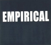 "Read ""Empirical"" reviewed by Frederick Bernas"