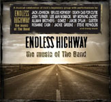 Various Artists: Endless Highway: The Music of The Band