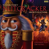 "Read ""Tchaikovsky: Nutcracker - Favorite Selections"" reviewed by Woodrow Wilkins"