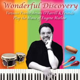 Album Wonderful Discovery by Eugene Marlow
