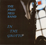 The Fred Hess Band: In the Grotto