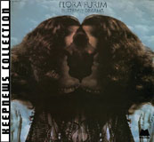 Album Butterfly Dreams by Flora Purim