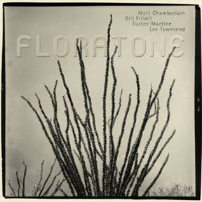"Read ""Floratone"" reviewed by John Kelman"