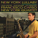 Francesco Cafiso: New York Lullaby
