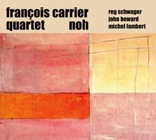 Francois Carrier: Noh