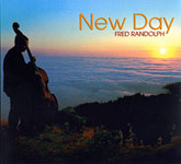 Fred Randolph: New Day