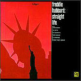 Straight Life by Freddie Hubbard