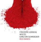 Frederic Loiseau Meets Carlton Schroeder: Red Shoes