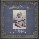 "Read ""Telling Stories"" reviewed by Dr. Judith Schlesinger"