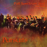 Full Spectrum Jazz: Pursuits