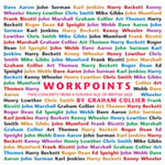 Workpoints by Graham Collier