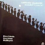 Gebhard Ullmann: Basement Research