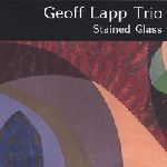 Album Stained Glass by Geoff Lapp