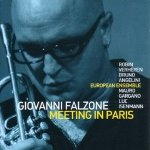 Giovanni Falzone: Meeting in Paris