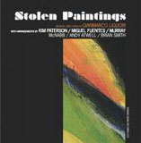 Gianmarco Liguori: Stolen Paintings