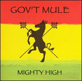 Gov't Mule: Gov't Mule: Mighty High