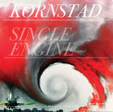 Album Single Engine by Hakon Kornstad