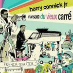 "Read ""Chanson du Vieux Carre"" reviewed by Franz A. Matzner"