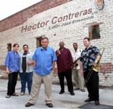 Hector Contreras and His Latin Jazz Ensemble