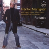 Refugee by Hector Martignon