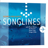 "Read ""Songlines"" reviewed by C. Michael Bailey"