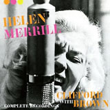Album Complete Recordings with Clifford Brown by Helen Merrill