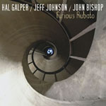 "Read ""Hal Galper: Furious Rubato"""